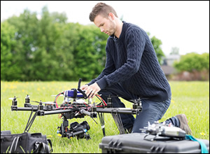 National Drone School | LEARN TO FLY YOUR UAV