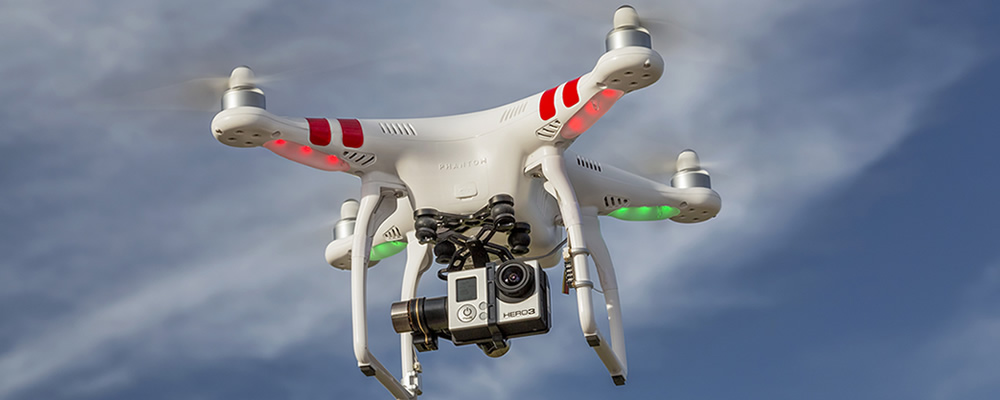 learn fly drone school training regulations